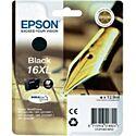 Epson 16XL Sort Printerpatron Original