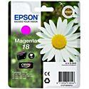 Epson 18 Magenta Printerpatron No.18 Original