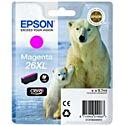 Epson 26XL Magenta Printerpatron Original