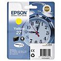 Epson No.27 Yellow Printerpatron Original